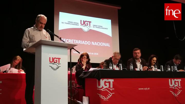 Resolução do Secretariado Nacional - Tondela