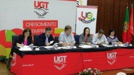 Resolução do Secretariado Nacional - Braga