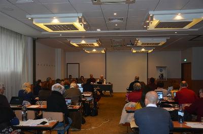 RESOLUÇÃO - A FNE aposta na via do diálogo e da negociação