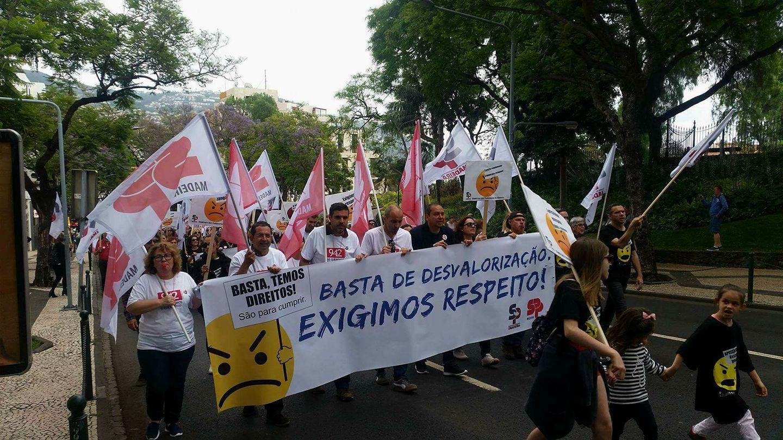 19 de Maio Manifestação Nacional | SDPM