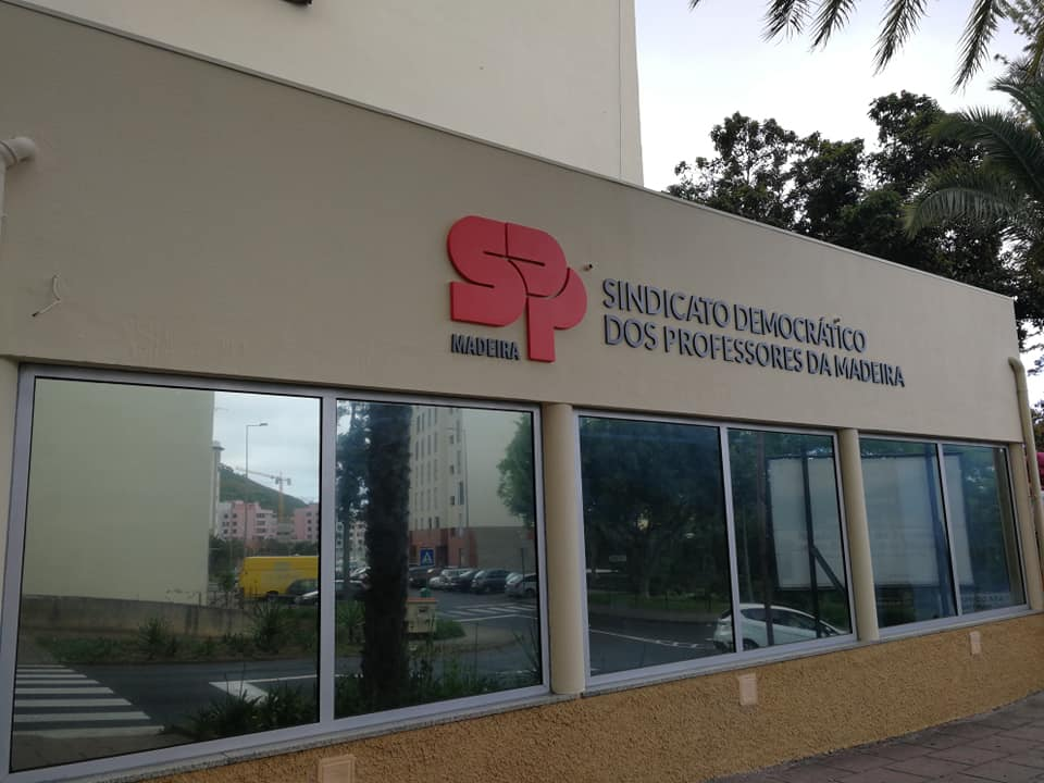 SDP Madeira | Novas Instalações