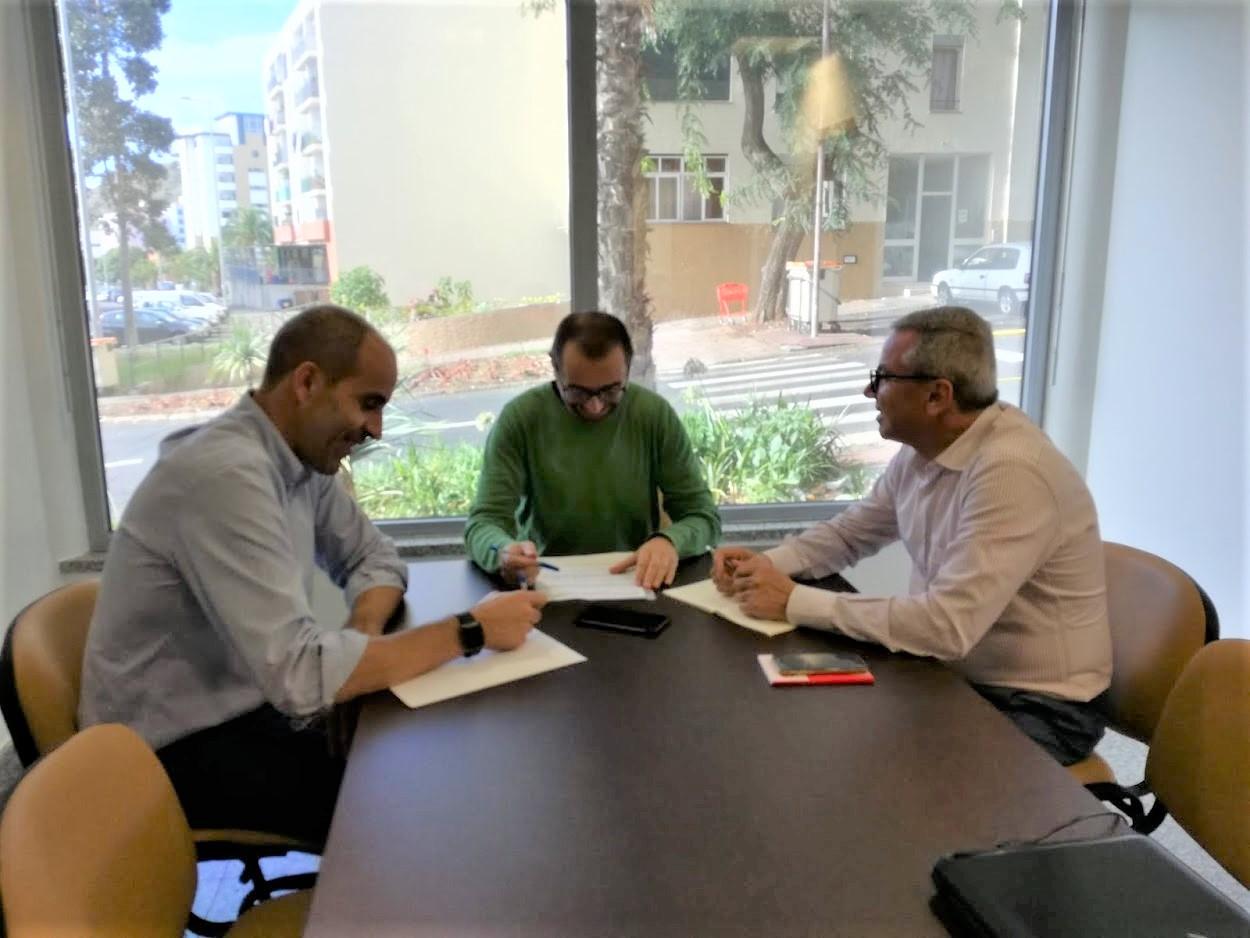 Direção do SDPM reuniu-se com os Grupos Parlamentares da ALRAM