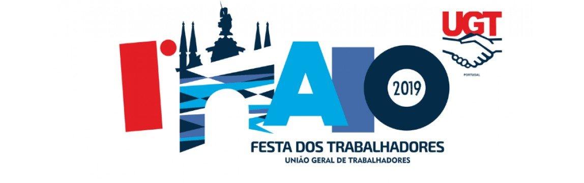 Dia do Trabalhador: UGT Madeira e SDPM convidam