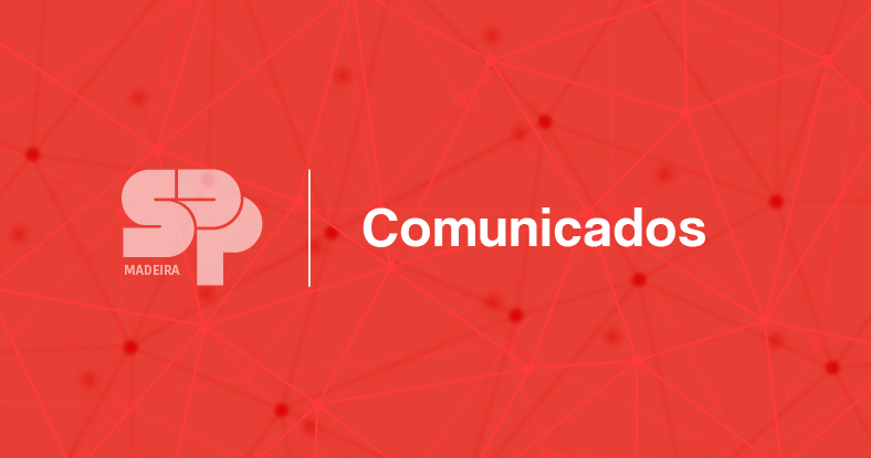 Comunicado Do Presidente da Direção do SDPM