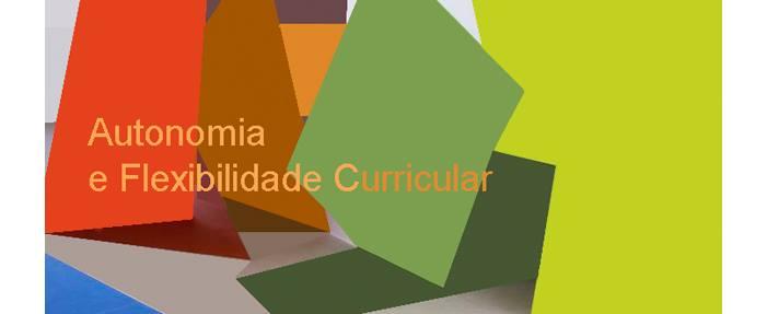 Palestra Autonomia e Flexibilidade Curricular | SDPM